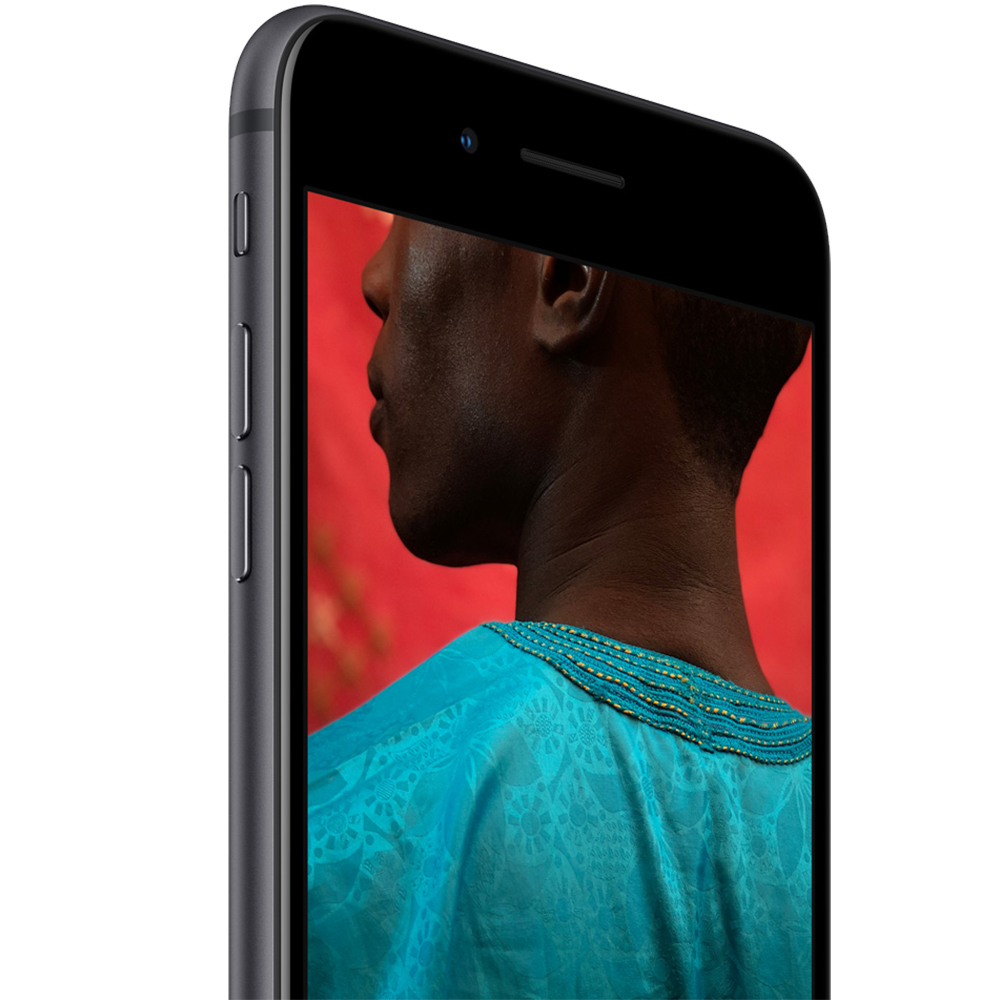 IPhone 8 256GB LTE 4G Black