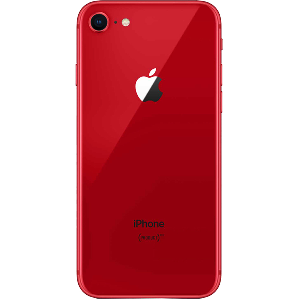 IPhone 8 256GB LTE 4G Red Special Edition