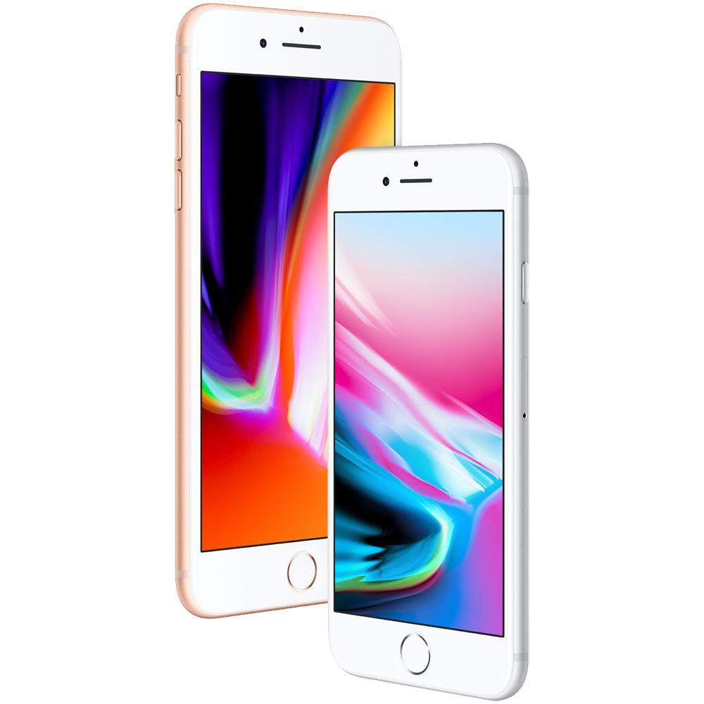 APPLE iPhone 8 64GB LTE 4G Argintiu