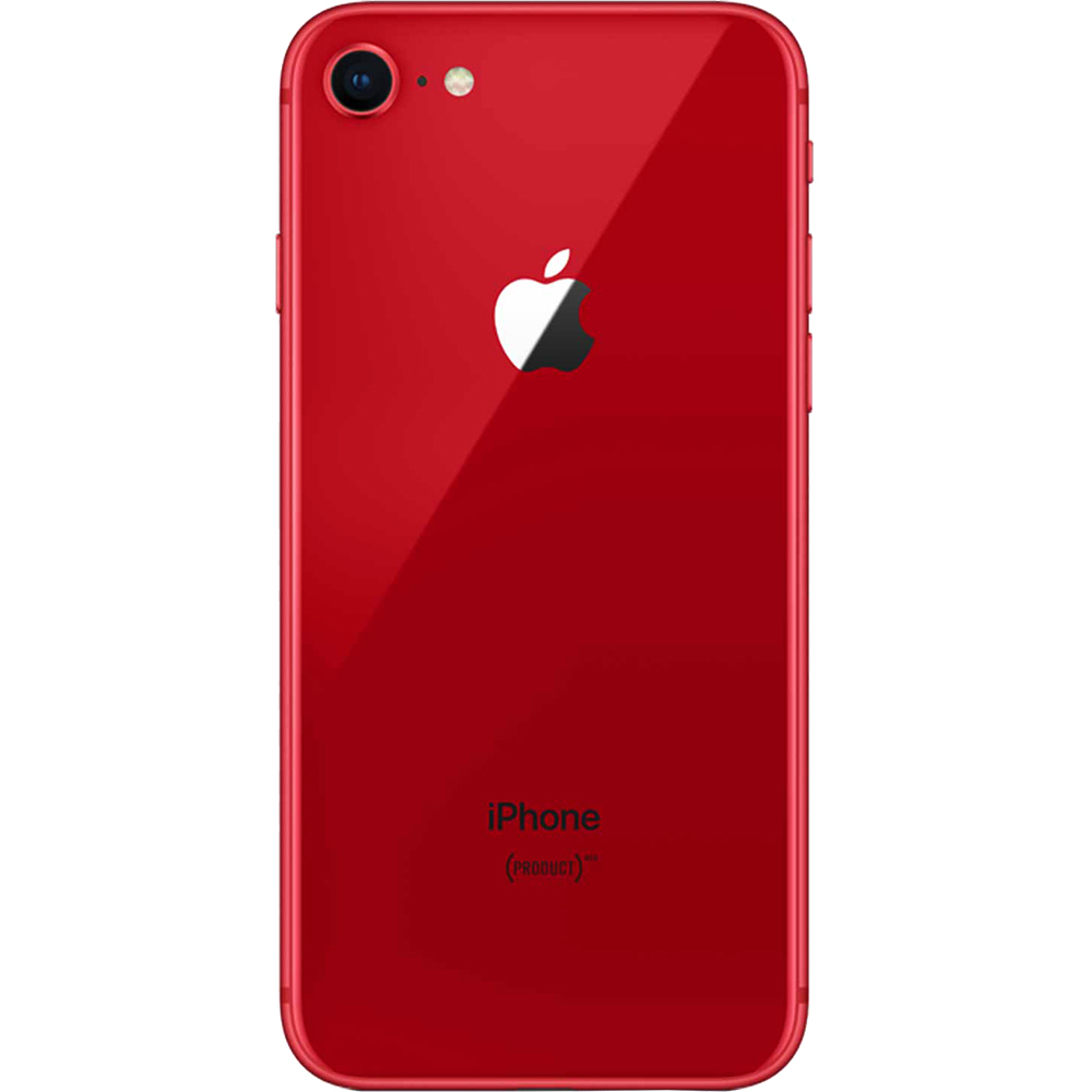 IPhone 8 64GB LTE 4G Red Special Edition
