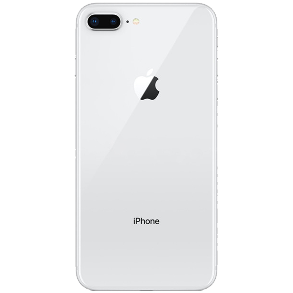 IPhone 8 Plus 256GB LTE 4G Silver 3GB RAM