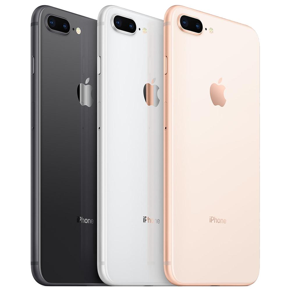 IPhone 8 Plus   256GB LTE 4G Gold  3GB RAM