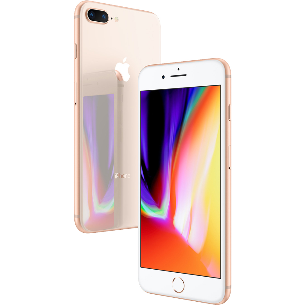 IPhone 8 Plus 256GB LTE 4G Gold 3GB RAM