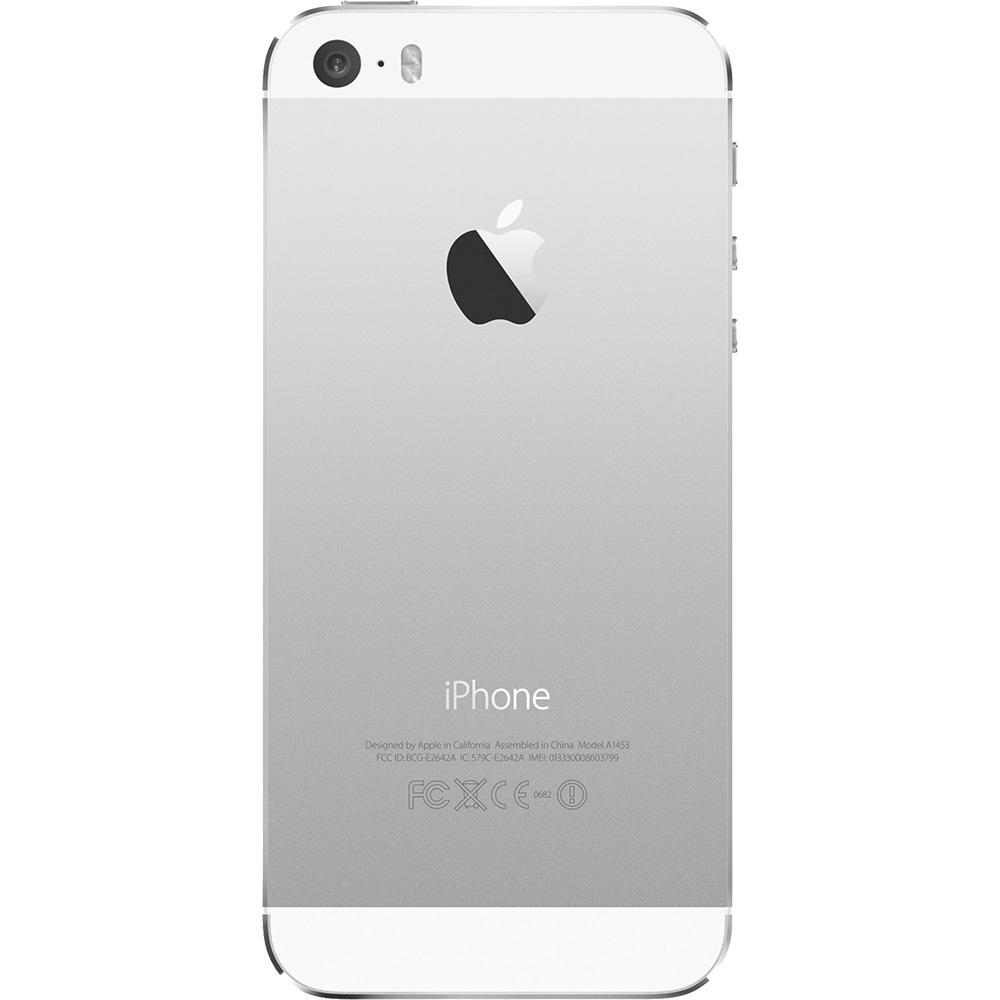 mobile phones iphone se 128gb lte 4g silver 164527 apple quickmobile quickmobile. Black Bedroom Furniture Sets. Home Design Ideas