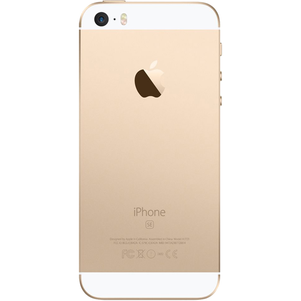 IPhone SE 32GB LTE 4G Gold