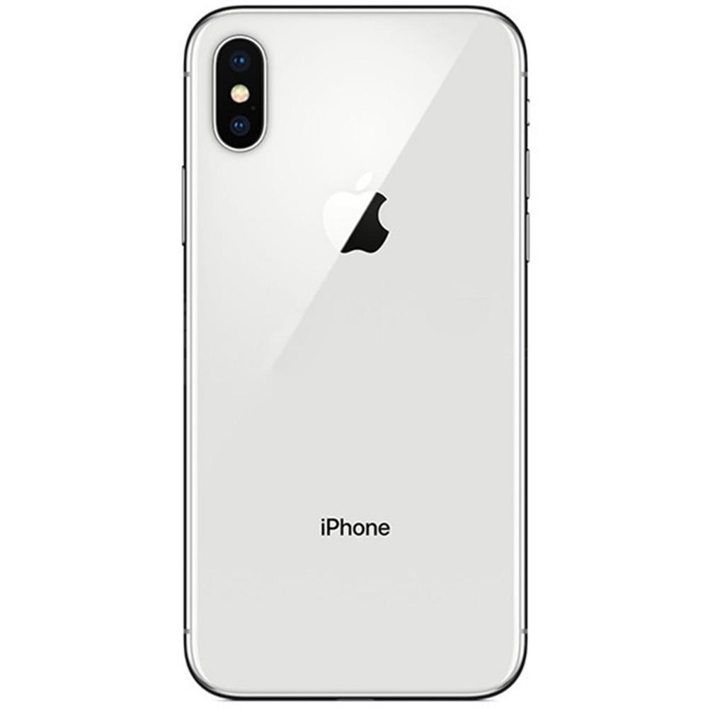 mobile phones iphone x 256gb lte 4g silver 3gb ram 177471 apple quickmobile quickmobile. Black Bedroom Furniture Sets. Home Design Ideas