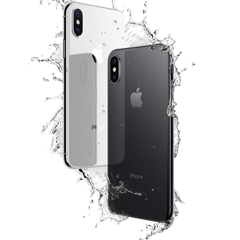 IPhone X 256GB LTE 4G Black 3GB RAM