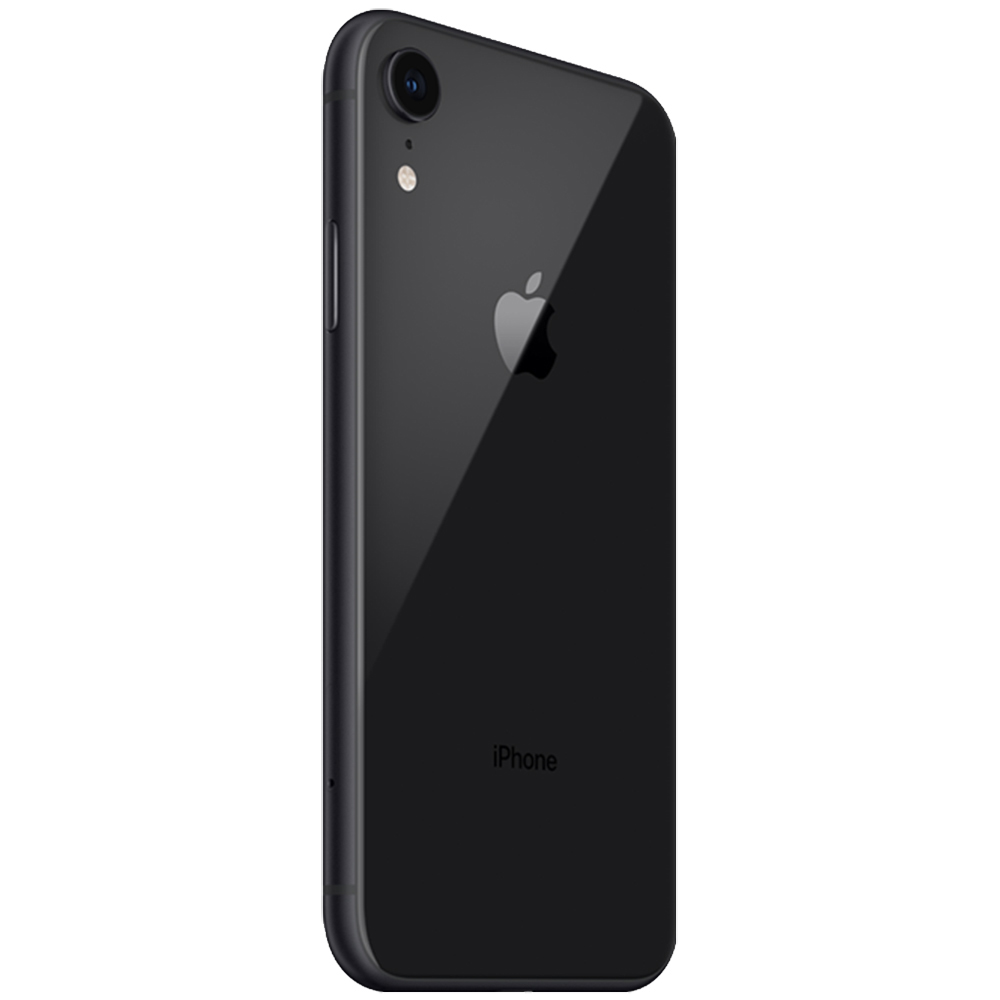 IPhone XR 128GB LTE 4G Black 3GB RAM