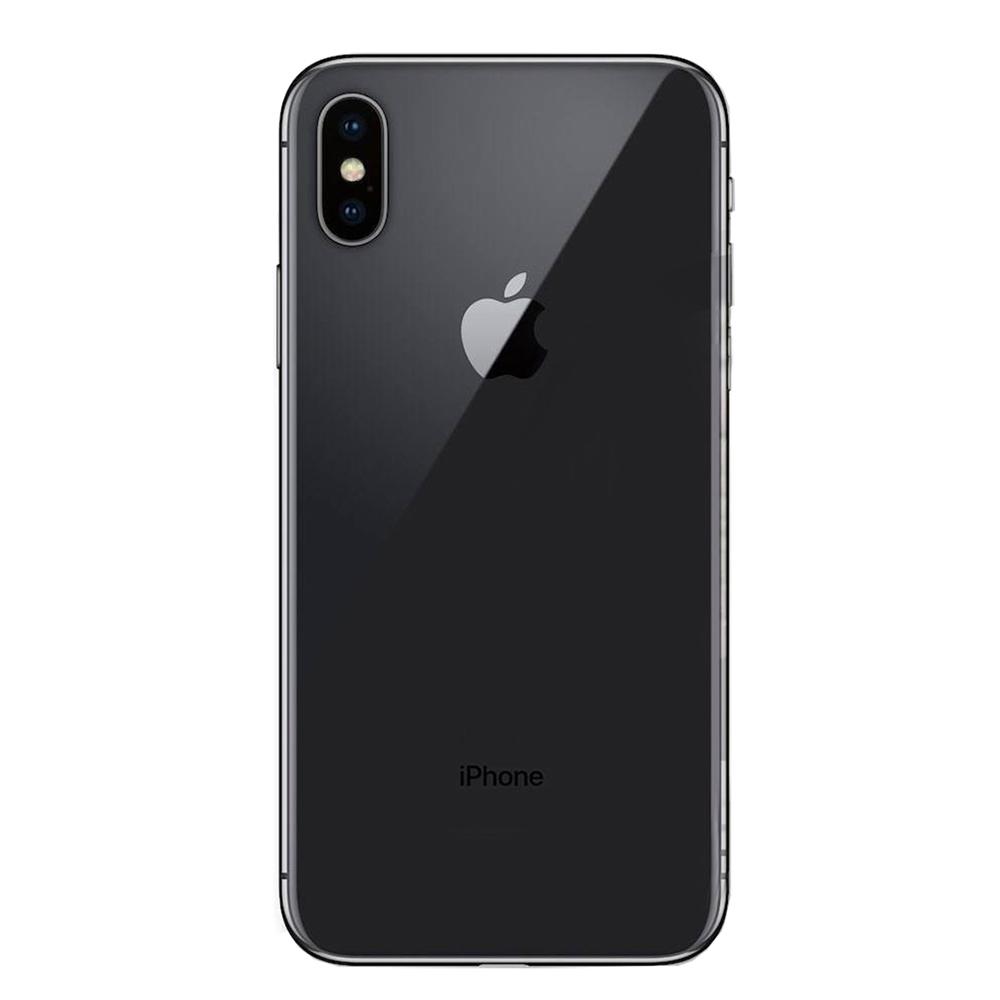 APPLE iPhone Xs Dual Sim eSim 64GB LTE 4G Negru 4GB RAM