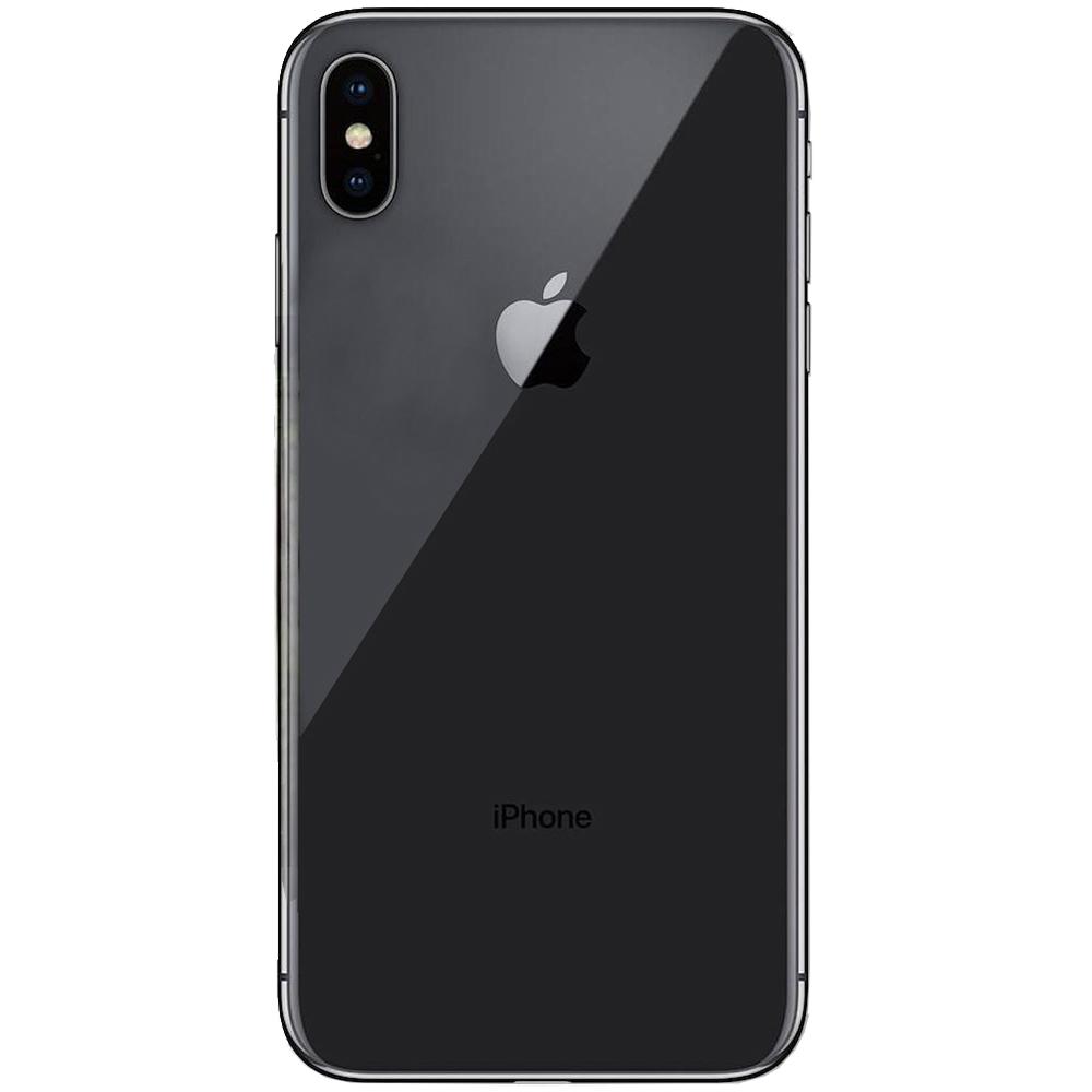 IPhone Xs Max 256GB LTE 4G Black 4GB RAM