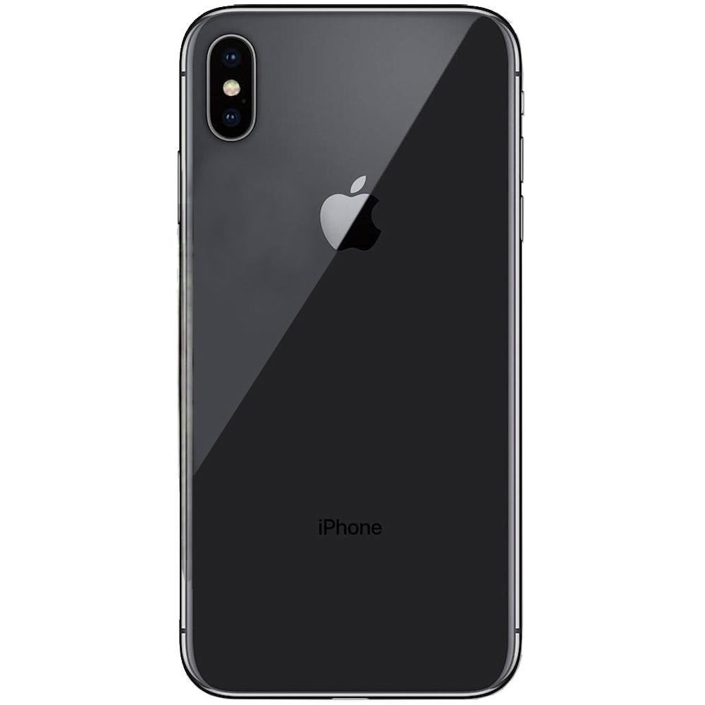IPhone Xs Max 64GB LTE 4G Black 4GB RAM