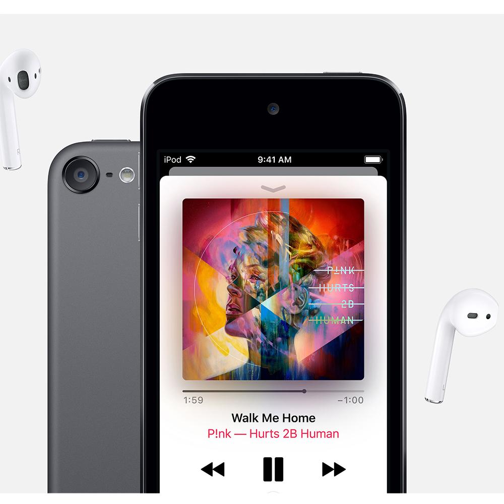 APPLE iPod Touch 7th Gen (2019) 32GB Negru