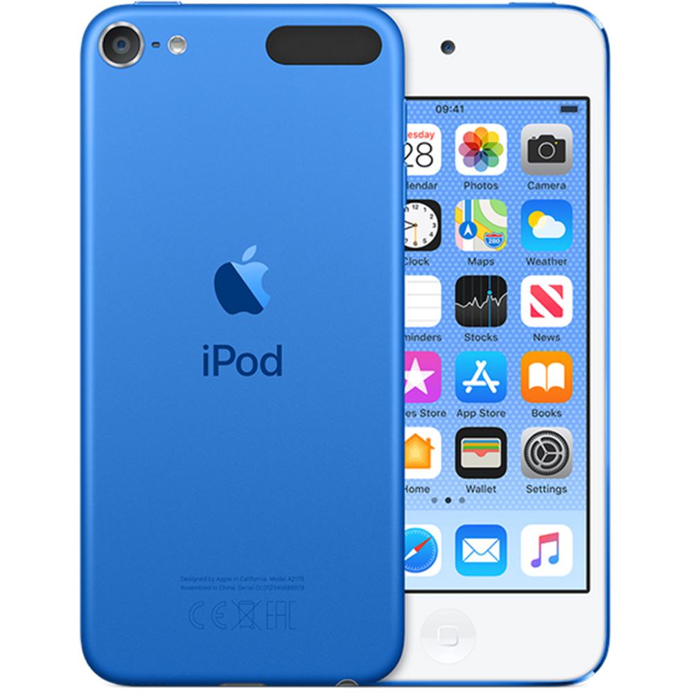 APPLE iPod Touch 7th Gen (2019) 32GB Albastru