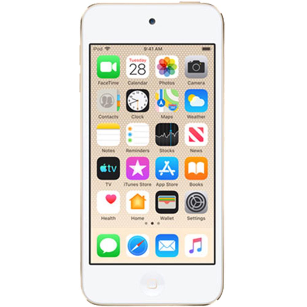 APPLE iPod Touch 7th Gen (2019) 32GB Auriu