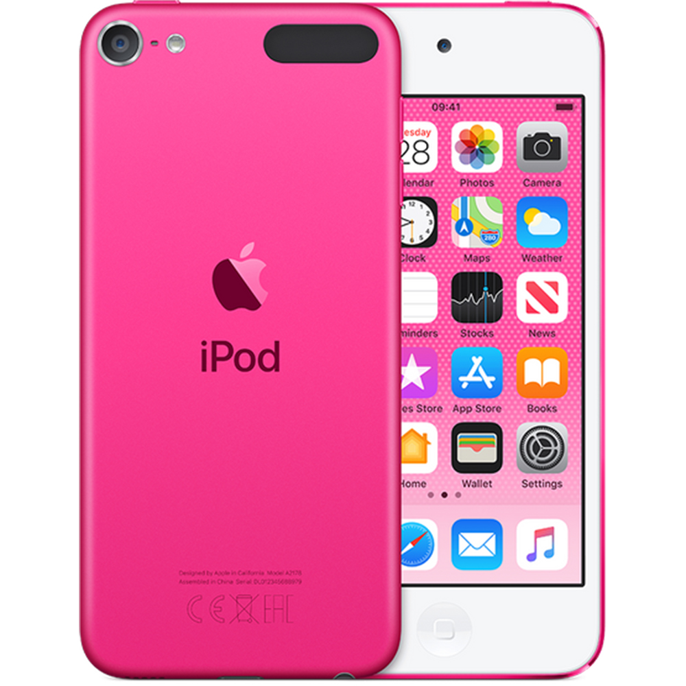 APPLE iPod Touch 7th Gen (2019) 32GB Roz