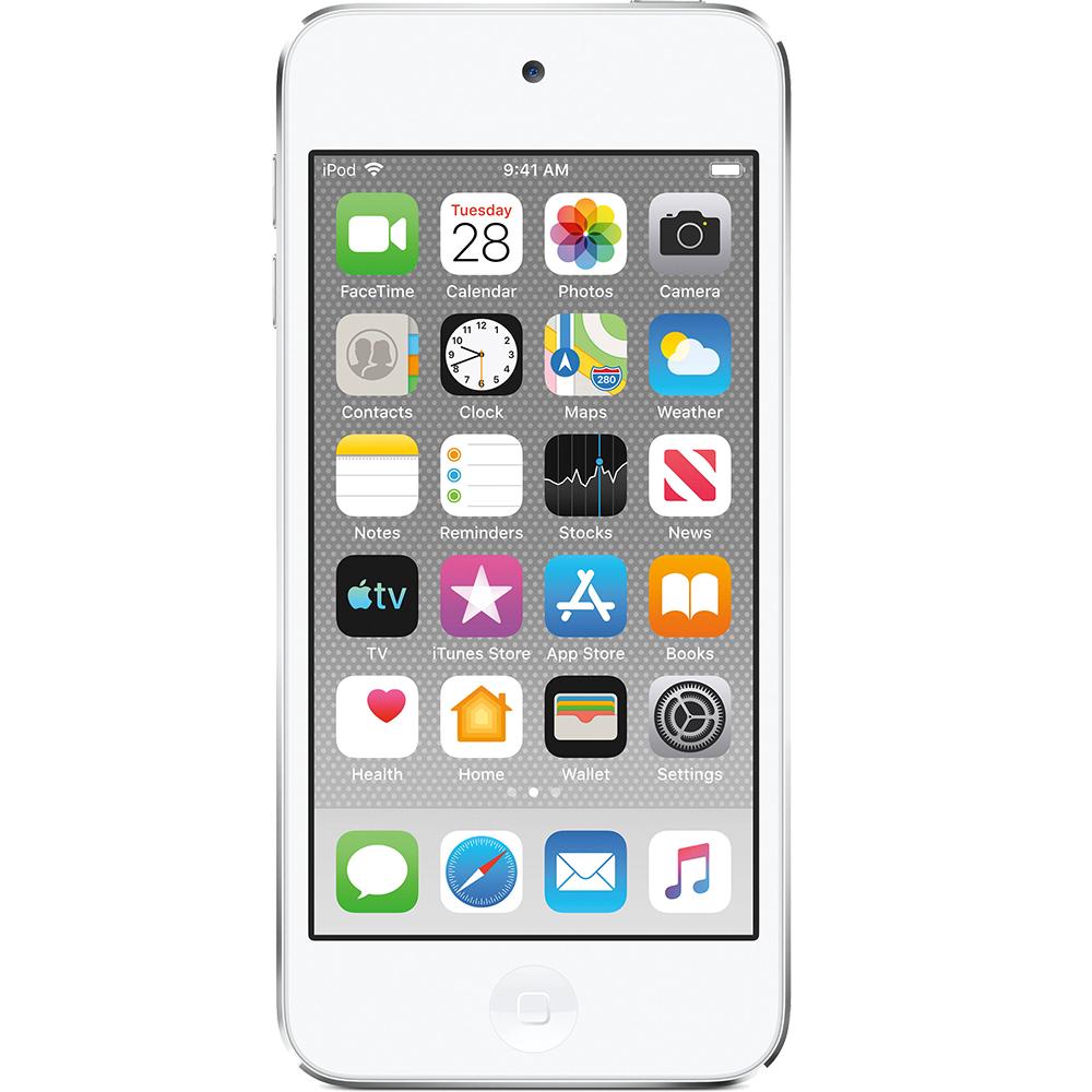 APPLE iPod Touch 7th Gen (2019) 32GB Argintiu