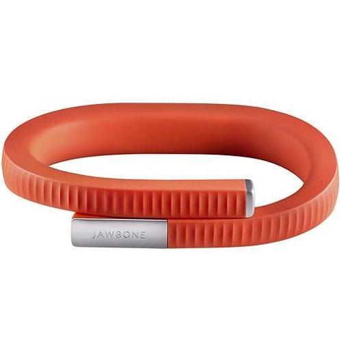 Up24 Fitness Bracelet Size L Orange