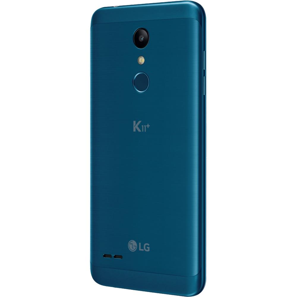 K11 Plus  Dual Sim 32GB  Blue  3GB RAM