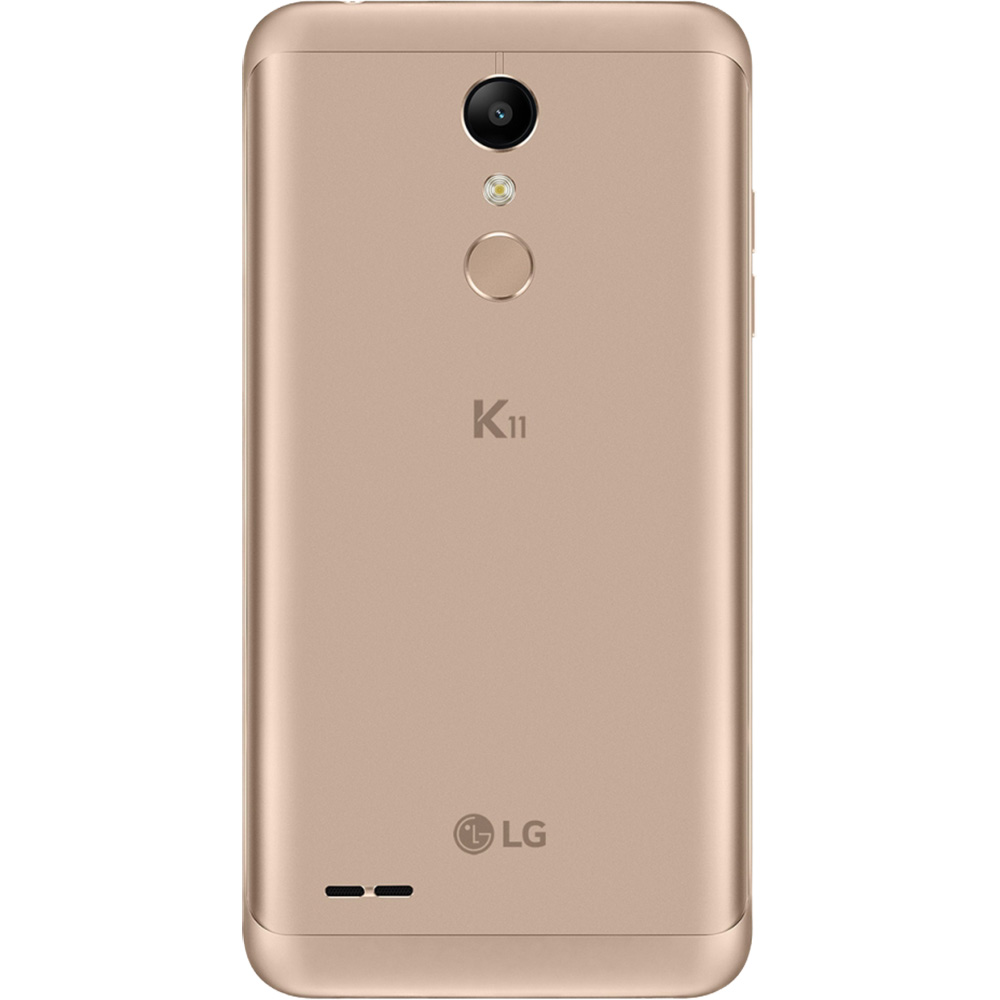 K11 Plus  Dual Sim 32GB  Gold  3GB RAM