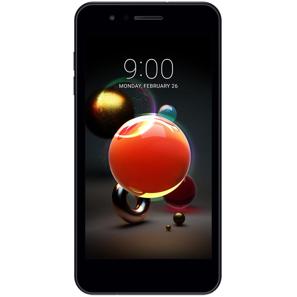 Mobile Phones K9 Dual Sim 16GB LTE 4G Black 195016 LG Quickmobile