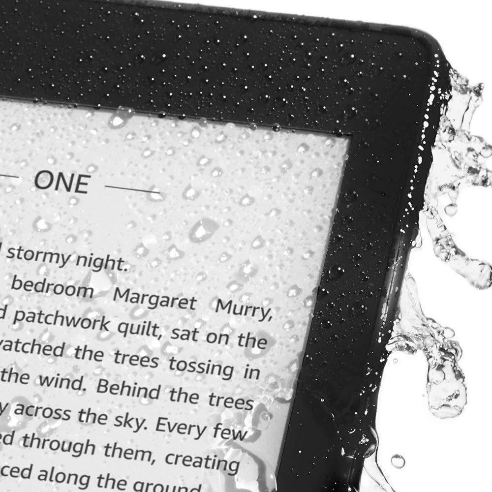 Kindle Paperwhite 2018    Black