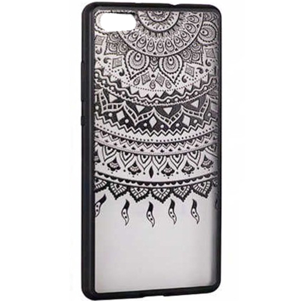 Case Back cover Black APPLE iPhone 6