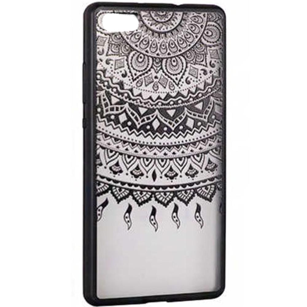 more photos c4da9 22162 Phone Cases Lace Design 1 Back cover Black APPLE iPhone 6, iPhone 6S ...