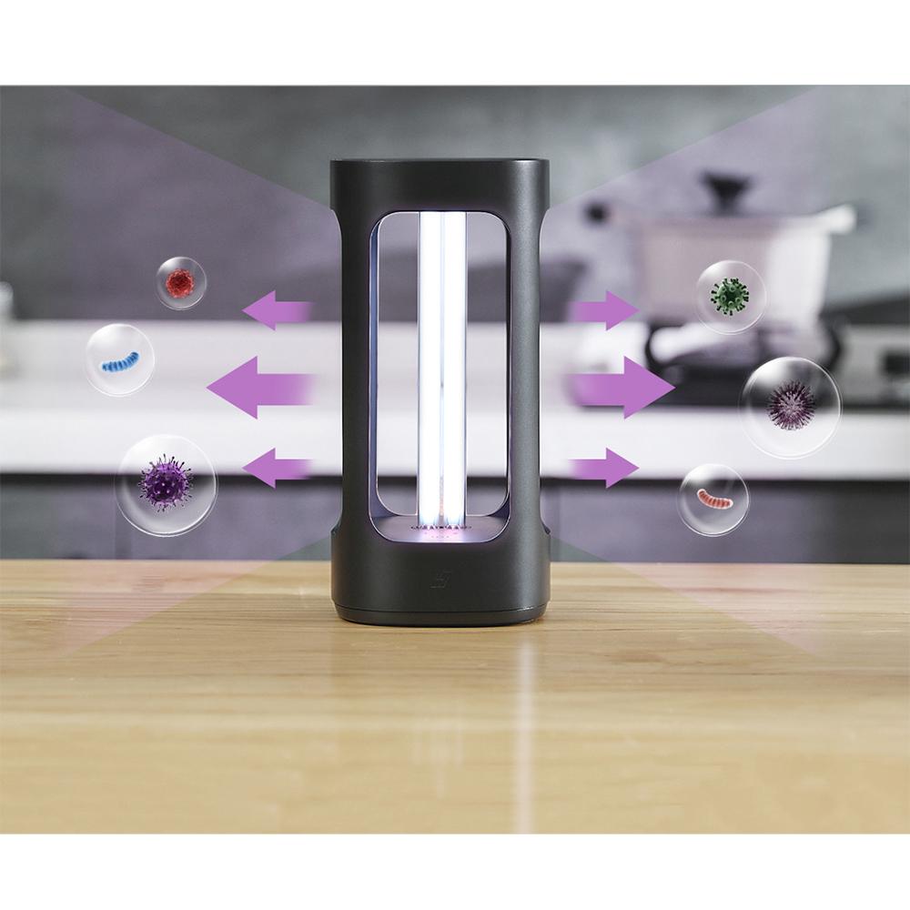 XIAOMI Lampa Bactericida/Virucida UVC Five Smart