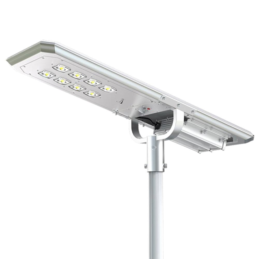 60W Solar Street Lamp