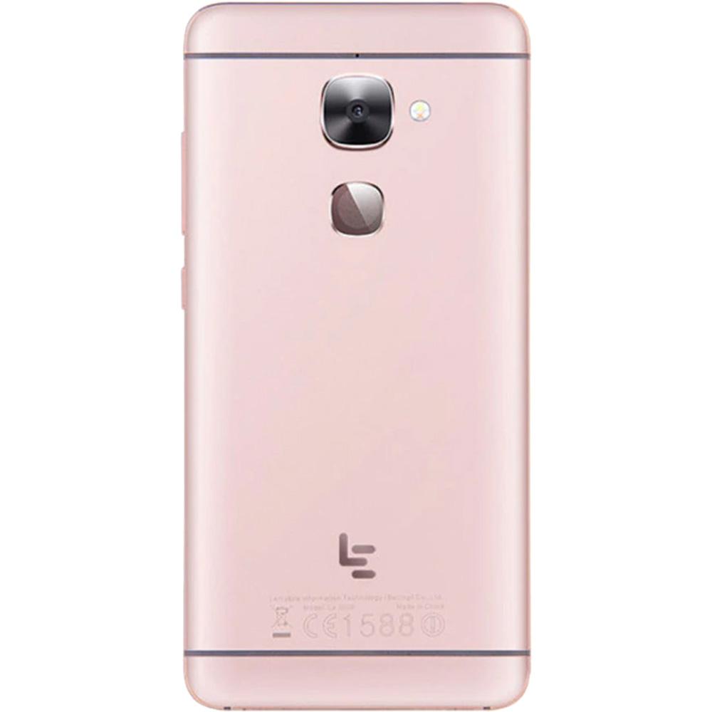 Le 2  Dual Sim 64GB LTE 4G Gold Rose 3GB RAM