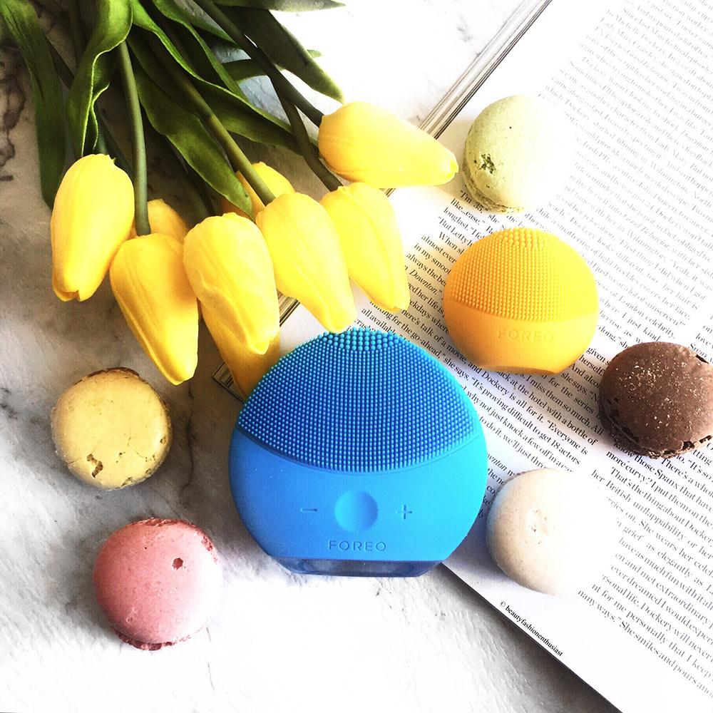 Luna Mini 2 For All Skin Types
