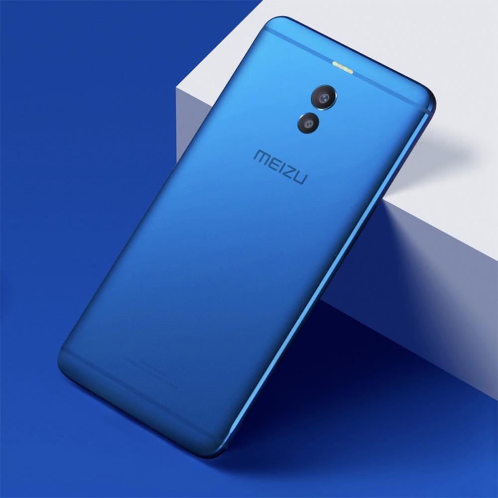 mobile phones m6 note dual sim 16gb lte 4g blue 3gb ram 180502 meizu quickmobile. Black Bedroom Furniture Sets. Home Design Ideas