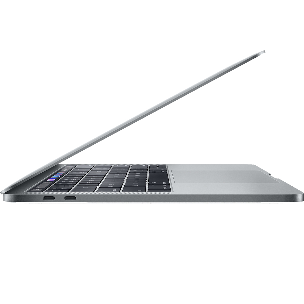 APPLE MacBook Pro 13 2019 Gri 512GB With Touch Bar MV972