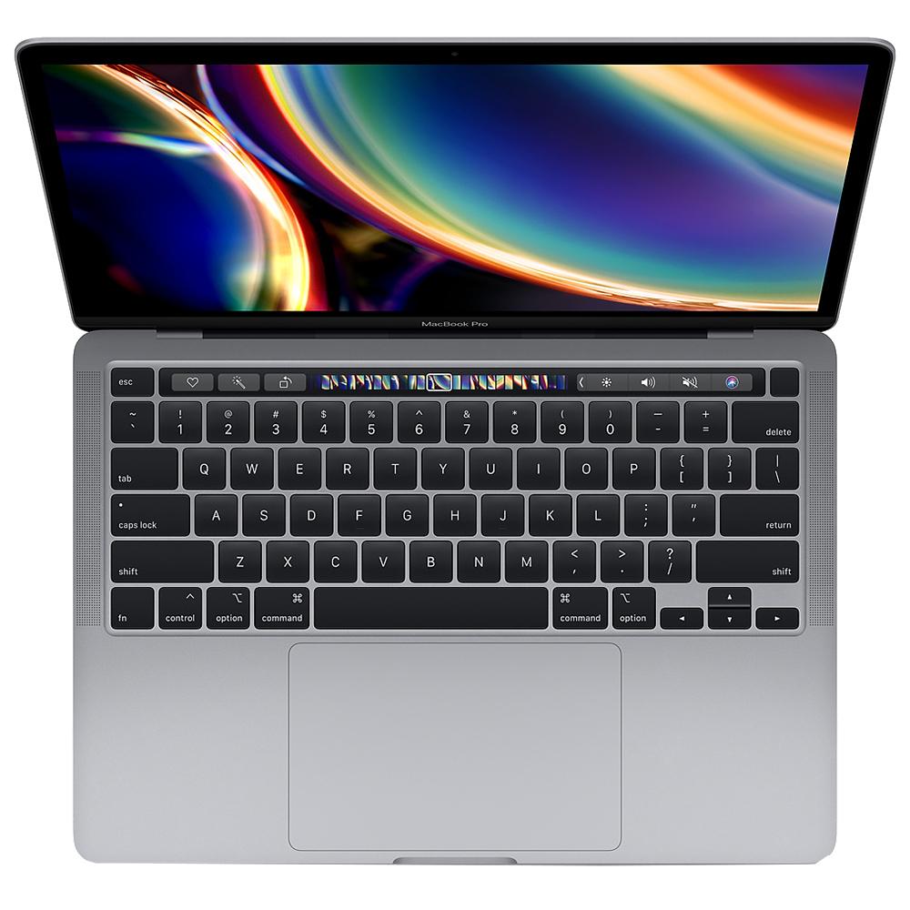 APPLE Macbook Pro 13 2020 512GB MXK52 Negru