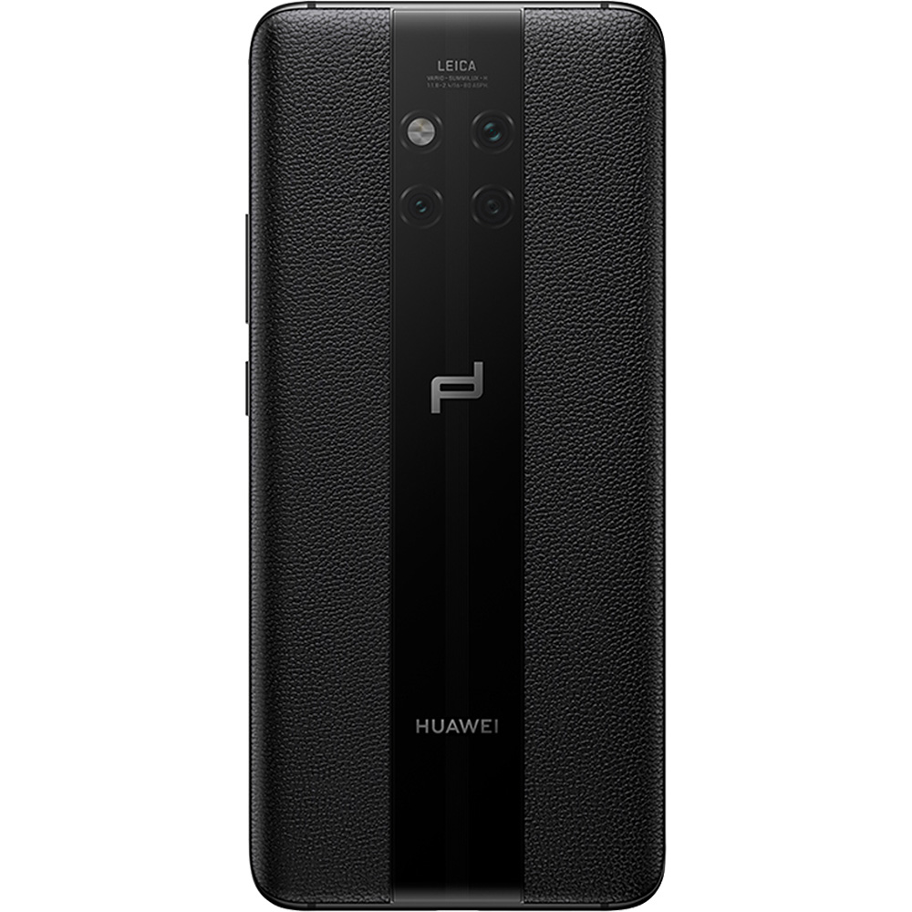 Mate 20 RS  Dual Sim 256GB LTE 4G Black Porsche Design 8GB RAM