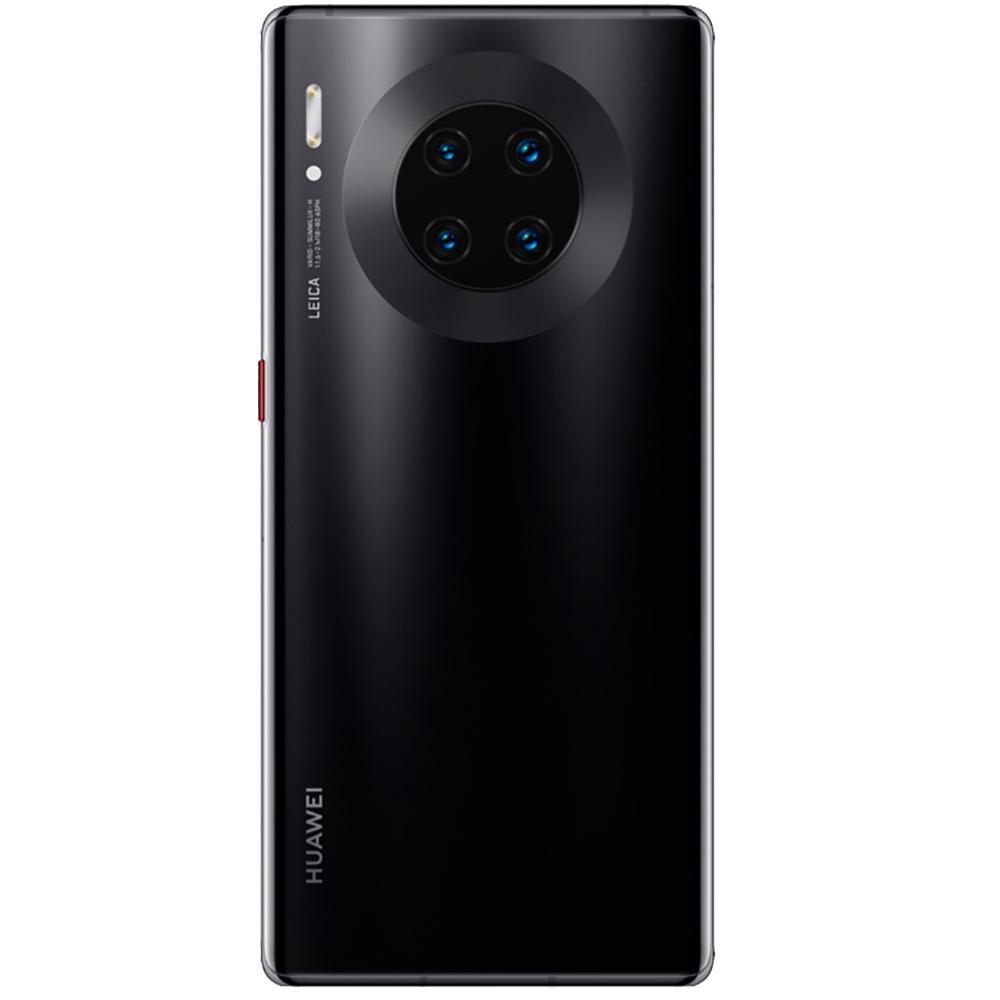 Mate 30 Pro  Dual Sim 256GB LTE 4G Black  8GB RAM