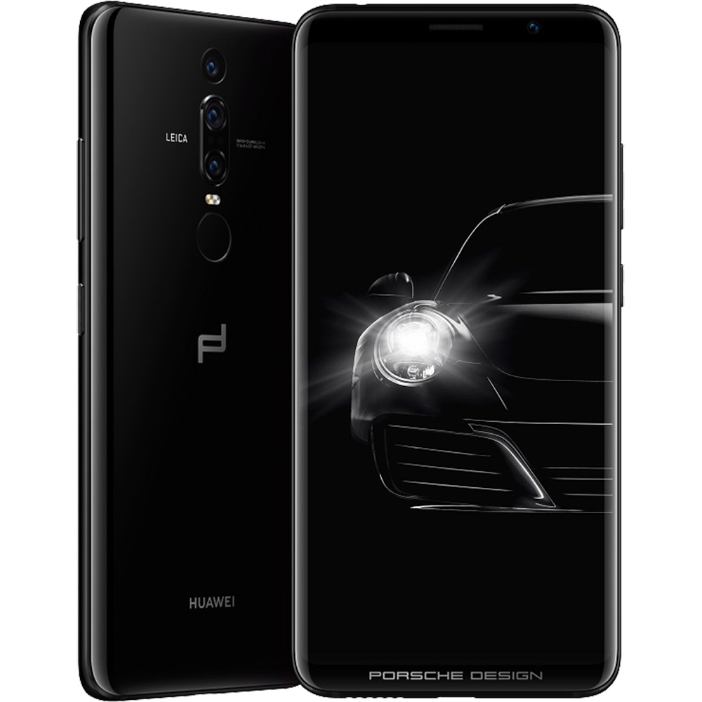 Mate RS Porsche Design  Dual Sim 256GB LTE 4G Black  6GB RAM