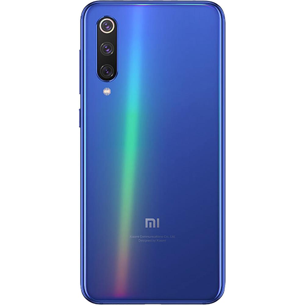 Mi 9 SE  Dual Sim 128GB LTE 4G Blue  6GB RAM