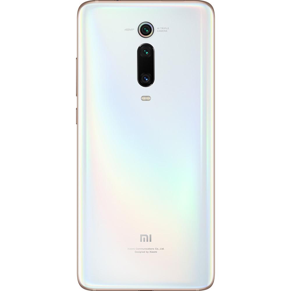 Mi 9T Pro  Dual Sim 64GB LTE 4G White Pearl 6GB RAM