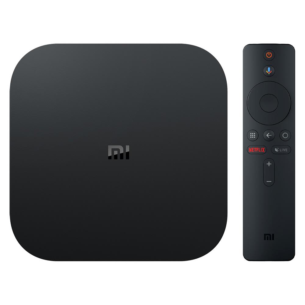 XIAOMI Mi Box S TV Cu Control Voce