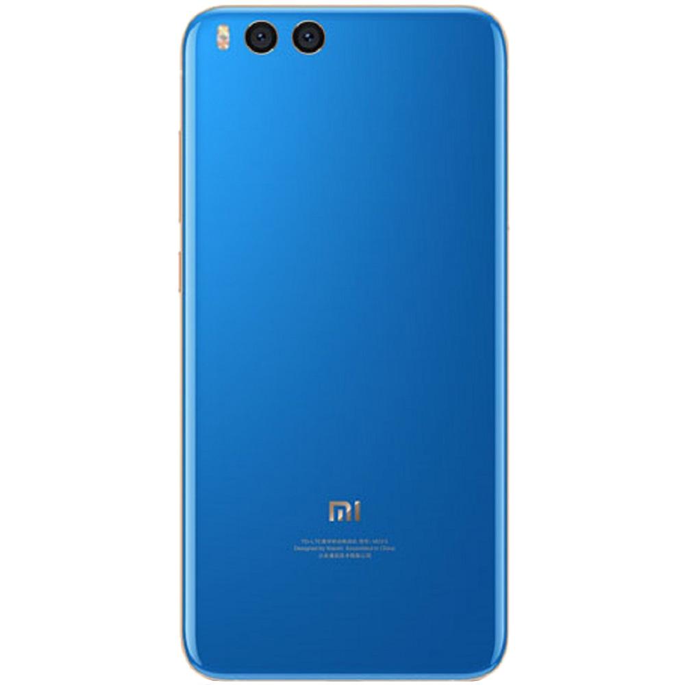 Mi Note 3 Dual Sim 64GB LTE 4G Blue 6GB RAM