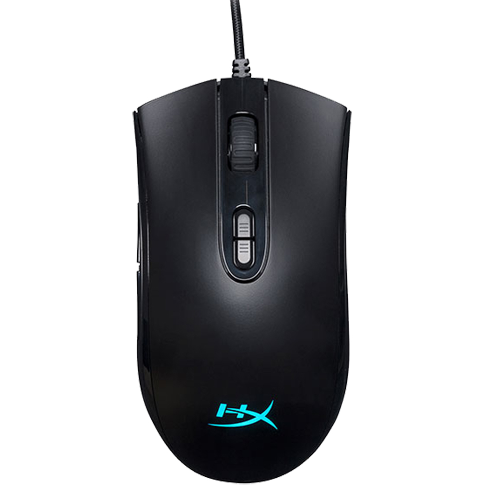 Mouse Gaming Pulsefire Core RGB Black