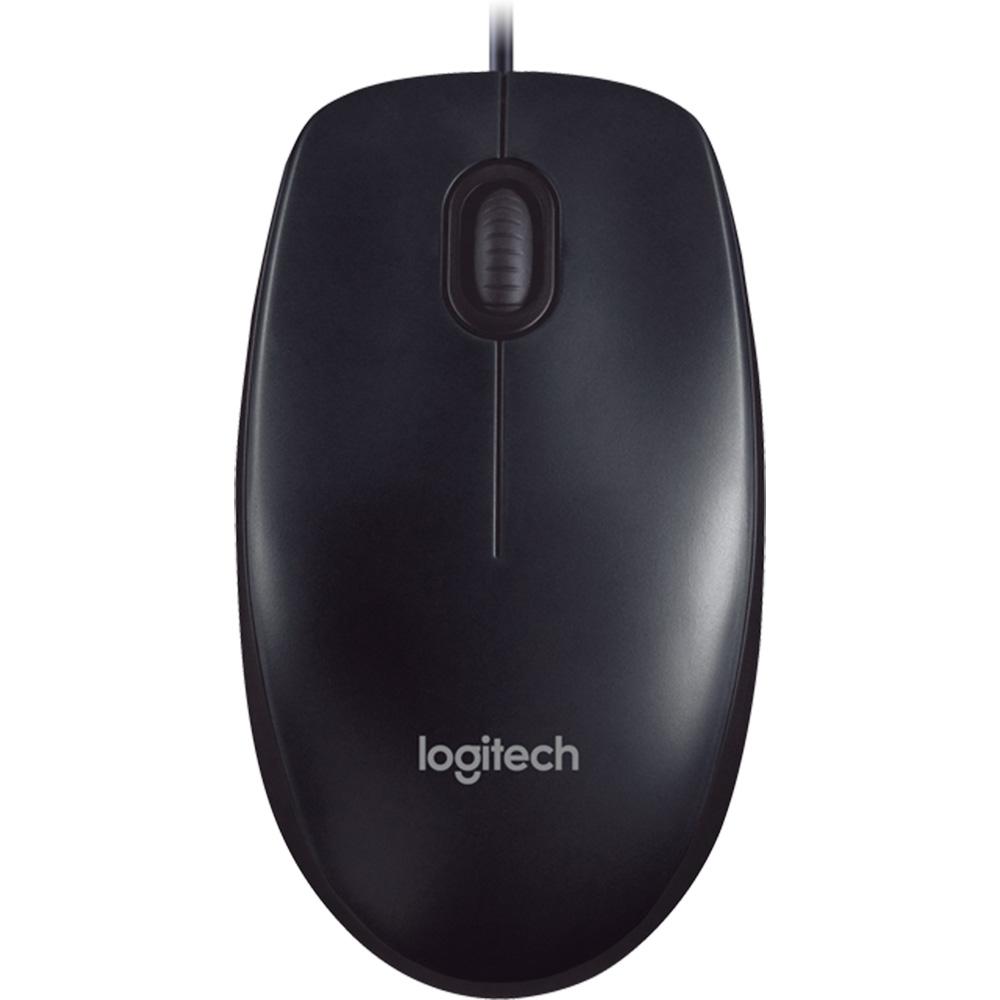 Mouse Optic USB M90