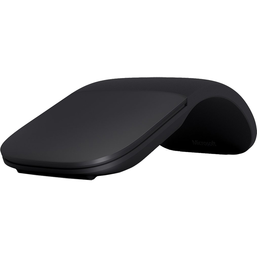 Surface Arc Mouse Black