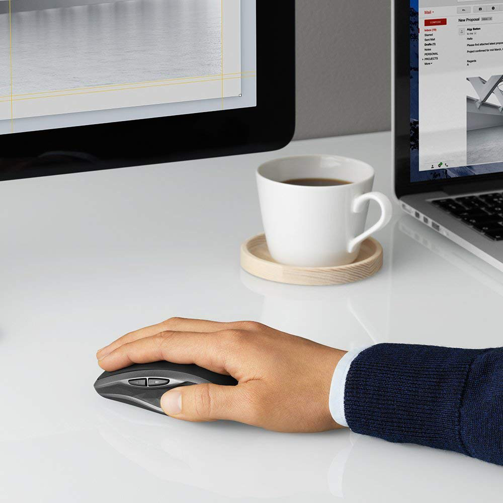 Mouse Wireless Anywhere 2S