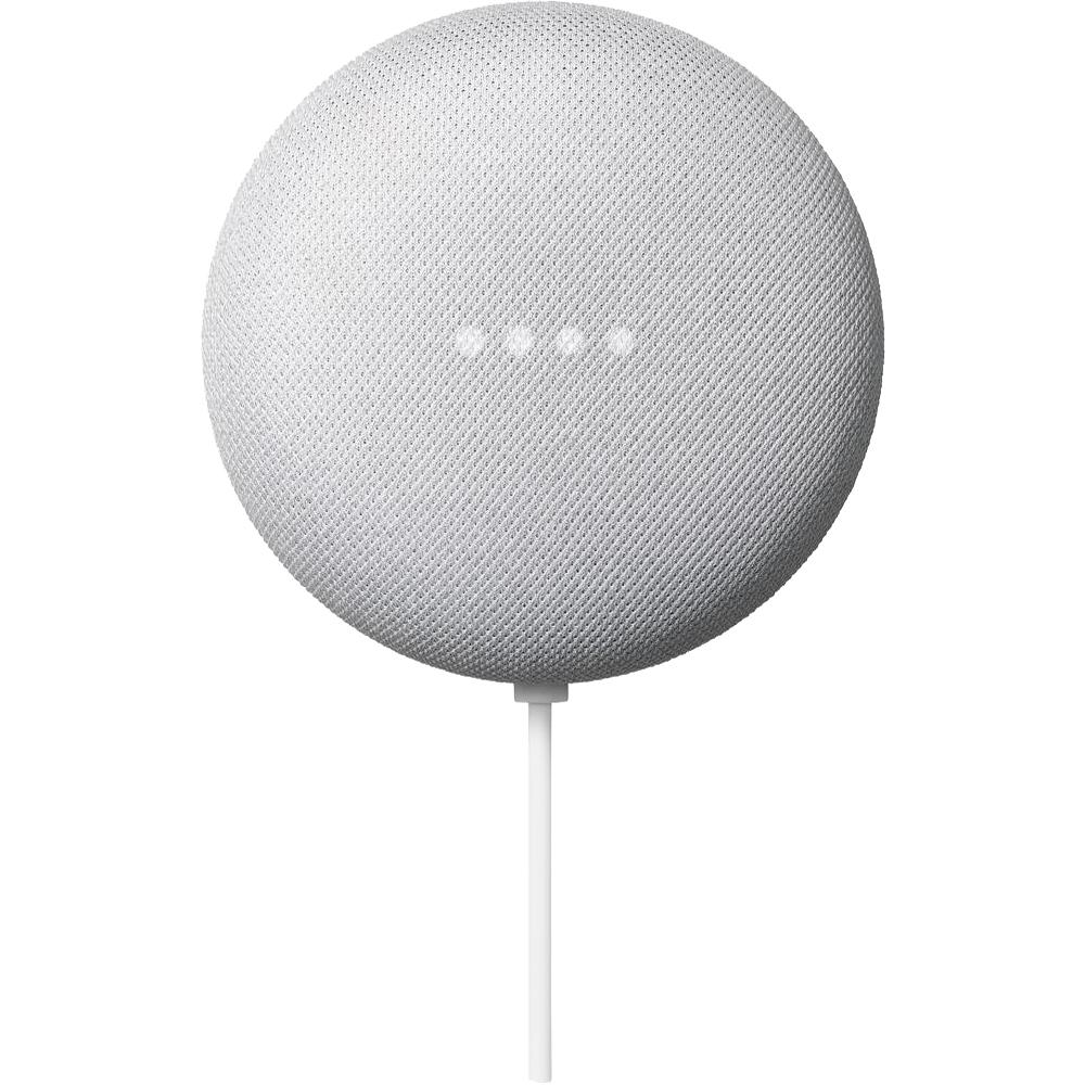 GOOGLE Nest Mini + Google Asistent Personal Alb
