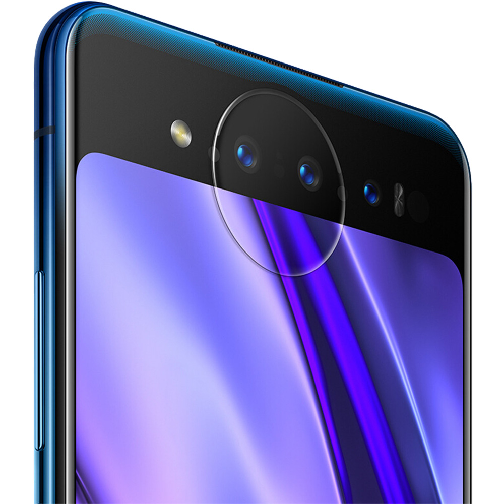 Nex Dual Display  Dual Sim 128GB LTE 4G Blue  10GB RAM