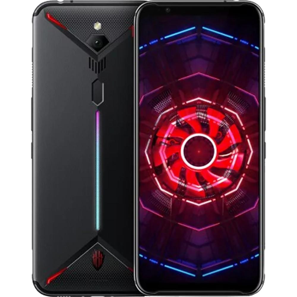 Nubia Red Magic Mars 3 2019  Dual Sim 128GB LTE 4G Black  8GB RAM