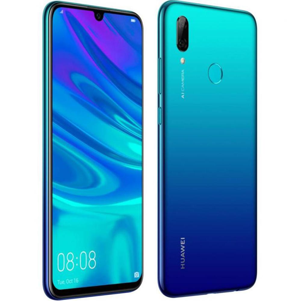 P Smart 2019  Dual Sim 64GB LTE 4G Blue  3GB RAM
