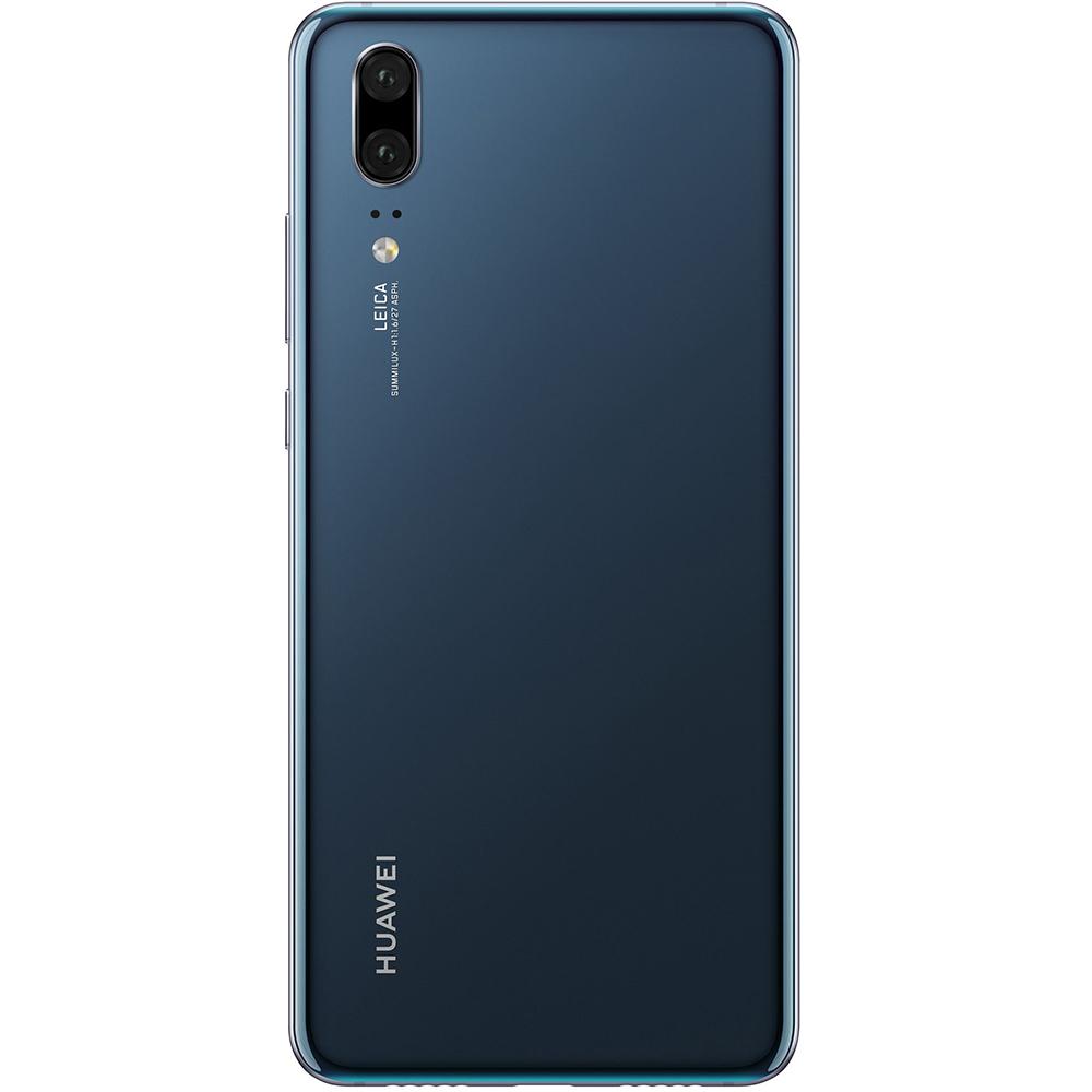 P20 Dual Sim 64GB LTE 4G Blue